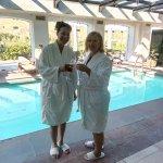 Photo de Lanzerac Hotel & Spa