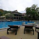 Photo de Krabi La Playa Resort