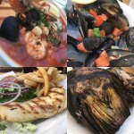 Foto de Phil's Fish Market and Eatery