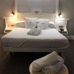 Foto de Hotel Balneario La Hermida