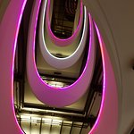Photo de Vienna House Andel's Lodz