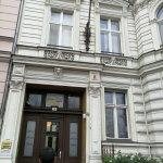 Grand Hostel Berlin Foto