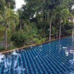 Foto di Crown Lanta Resort & Spa