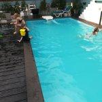 Pinnacle Lumpinee Park Hotel Foto