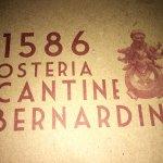 Photo de Cantine Bernardini