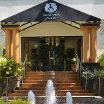 jacaranda hotel Nairobi Kenya best hotel and restore-rant good services