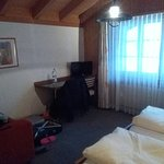 Photo de Chalet Hotel Steinbock