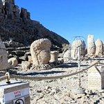 Mount Nemrut Foto
