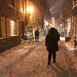 Foto de Lower Town (Basse-Ville)