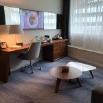 Foto de DoubleTree by Hilton Hotel Wroclaw