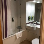 Photo of Premier Inn Swansea Waterfront Hotel