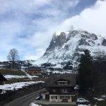 Foto van Hotel Gletschergarten