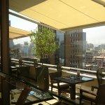 Hotel Plaza El Bosque Ebro Foto