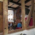 Timbered Pub