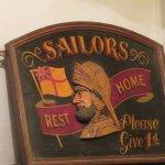 Sailors Rest ?