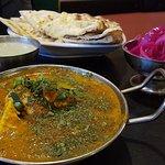 Фотография Namaste Indian Cuisine