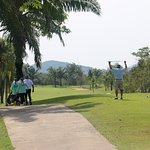 Photo of Majestic Creek Golf Club Hua Hin