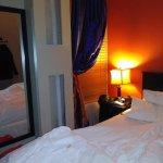 Marrakech Hotel Foto