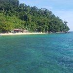 Photo de Tunamaya Beach & Spa Resort - Tioman Island