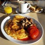 GB Cafe & Restaurant