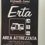 Foto de Ristorante Erta