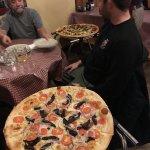 Foto van Ramunto's Brick & Brew Pizza