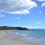 Photo of Mercury Bay