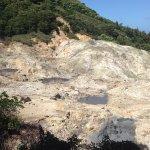 Photo of La Soufriere Drive-In Volcano
