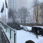 Foto de Holiday Inn Kiev