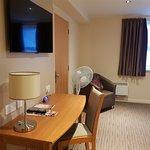 Premier Inn Bangor Hotel Photo
