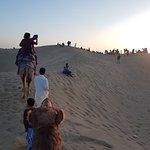 Foto de Chokhi Dhani Desert Camp