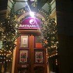 Photo of ARTHARMONY Pension & Hostel