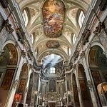 Chiesa dell'Arte della seta : Complesso dei Santi Filippo e Giacomo