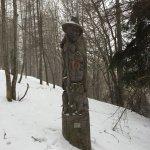 Art in the Woods