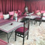 Here are some photos of my stay at Riad El Zohar