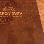 Photo of Depot 1899