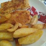 Photo of Restaurante Casa Cossio