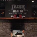 Irish Mafia Brewing