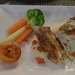 Scandic Grill & Bar Foto