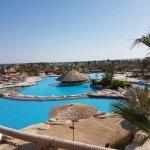 Photo de Laguna Vista Beach Resort