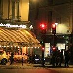 Photo de Le Café des Beaux Arts