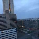 Photo of Rotterdam Marriott Hotel