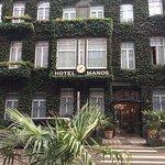 Photo of Manos Premier Hotel