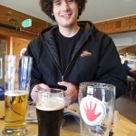 Left Hand Brewing Company Foto