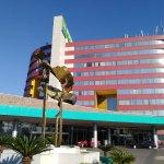 Holiday Inn Parque Fundidora Foto