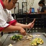 Foto de Konnichiwa Sushi Bar