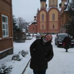 Valokuva: Pühtitsa Stavropegial Holy Dormition Monastery
