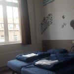 Photo of Stayokay Hostel Amsterdam Vondelpark
