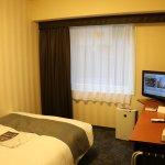 Foto de Hotel Villa Fontaine Otemachi