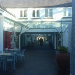 Bilde fra Old Market Way